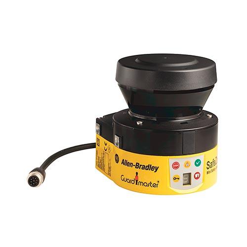 SafeZone Mini Safety Laser Scanner