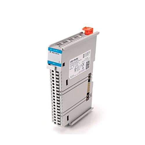 ROCKWELL AUTOMATION, Modulo de salidas digitales 24VDC Sink para Compactlogix 16pts - 5069IB16