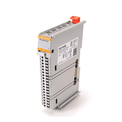ROCKWELL AUTOMATION, Modulo de salidas analogas voltaje/corriente para Compactlogix 4pts - 5069OF4