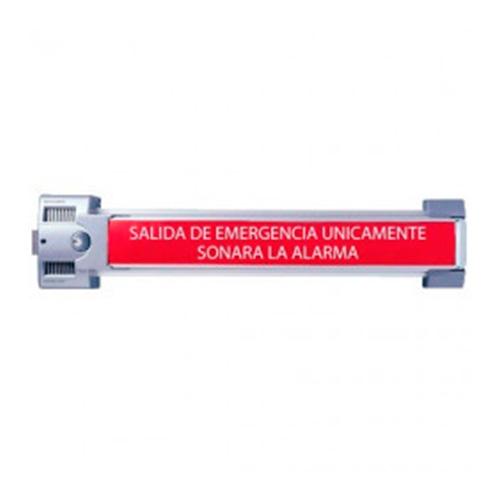 "ALLEGION GUARD-X Bloqueo de Alarma de Salida, Ancho de Puerta 36 ""a 48"", Español - 2670SP"