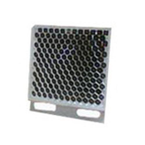 """ROCKWELL AUTOMATION, Sensores, Accesorio, Reflector para Senosr Fotoeléctrico, Rectangular 2"""" x 2.5"""" - 92109"""