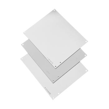 HOFFMAN Panel, caja J / 10,75x10,88 - A12P12