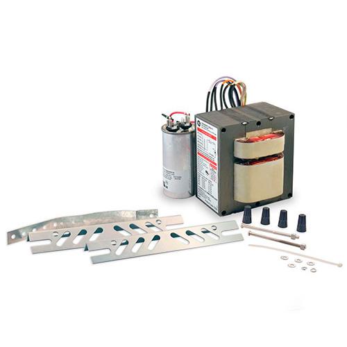 ADVCANCE Balasto Magnético HID, Lámpara de Haluro Metálico, 250 W, 120/208/240/277/480 VAC, Sonda, 1 Factor de balasto - 71A5741001D