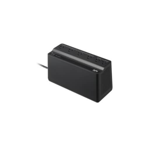 APC Back-UPS 425VA / 255 W,  120V. Topología Stand-By Ideal para Casa y Oficina - BE425M-LM