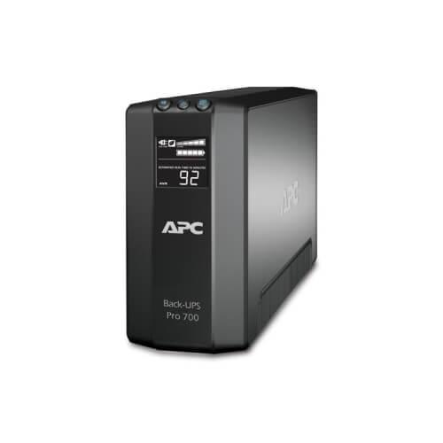 APC Back-UPS Pro con Ahorro de Energía 700 - BR700G