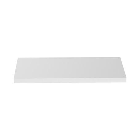 "PANDUIT Cubierta de conducto, PVC, 4 ""W x 6 ', blanca - C4WH6"