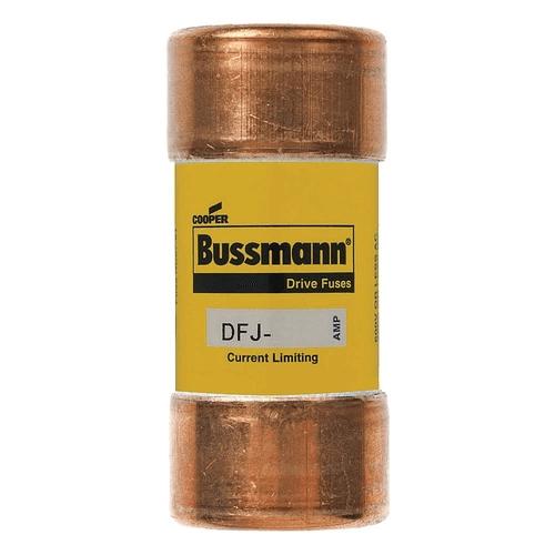 BUSSMANN Fusibles Para Drives Clase J 600Vca/450Vcd - DFJ-45
