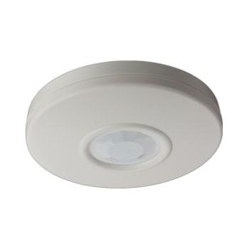 BOSCH Sensor de Movimiento PIR Panorámico, Alámbrico, 3.6 Metros, Blanco - DS936