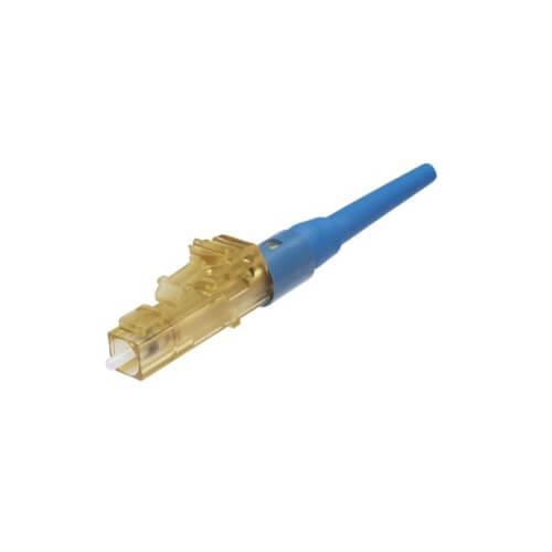 PANDUIT Conector fibra óptica simplex LC 9/125μm monomodo, para  900μm. - FLCSSCBUY