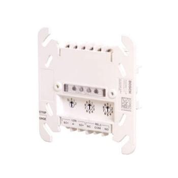 BOSCH Relé interf. módulo de montaje en riel de bajo voltaje - FLM420RLV1D