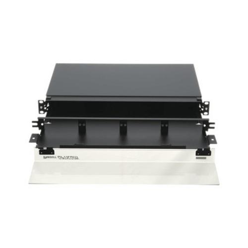PANDUIT Fiber Optic Drawer 1RU - FMD1