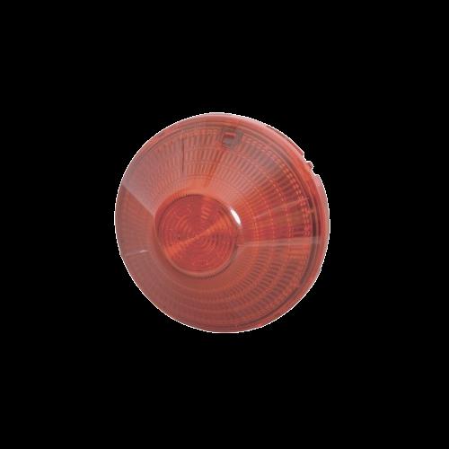 BOSCH Luz Estroboscópica LSN, 2 cd, Roja - FNS420R