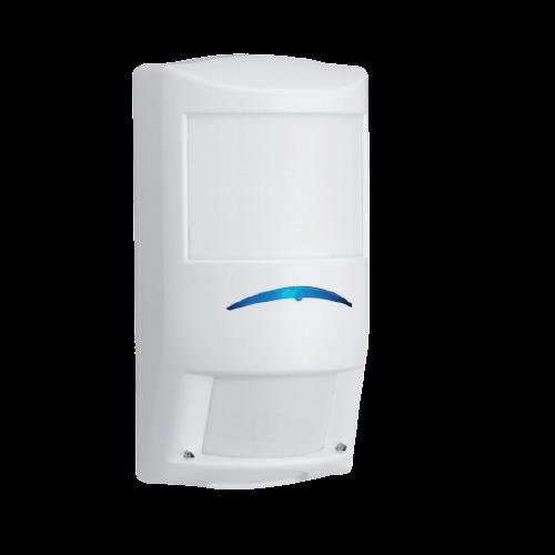 BOSCH Detector de movimiento LED, Antienmascaramiento, ABS, Blanco - ISCPDL1W18G