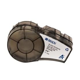 BRADY Etiquetas de Tela de Nylon para Paneles de Conexiones y Cables / Alambres, BMP21 Plus  - M21-750-499