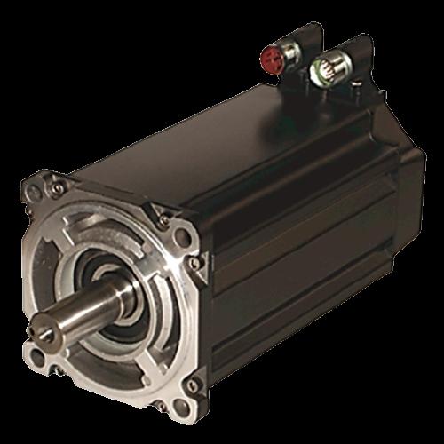 ROCKWELL Servomotor rotativo MPL, 480V, AC de la serie MP, Negro - MPLB430PMJ72AA