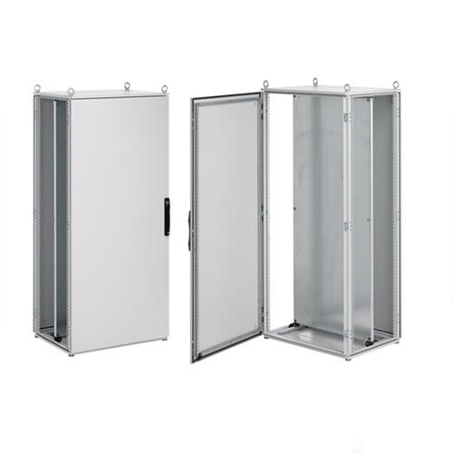 Gabinete Modular Industrial, Tipo NEMA 12, 2200 x 800 x 800, Una Puerta, Gris, PROLINE, HOFFMAN - PP2288