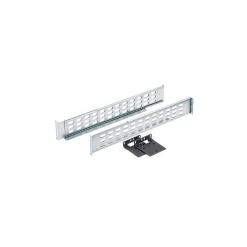 """APC Kit de rieles Smart-UPS SRT de 19 """"para SRT 1 / 1,5 / 2,2 / 3 kVA - SRTRK4"""