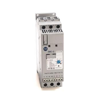 ROCKWELL AUTOMATION SMC-3, Arrancador Suave Electrónico, 25 Amps, Voltaje de Control 100 .. 240 Vac - 150C25NBD