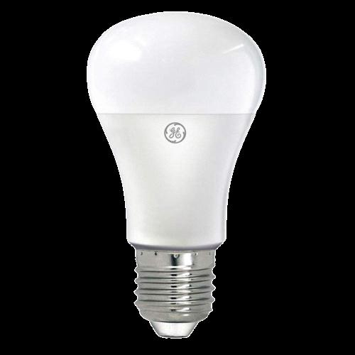 GENERAL ELECTRIC Foco LED, 7 Watts, A19, 500 Lúmenes, Color de temperatura - GE71521