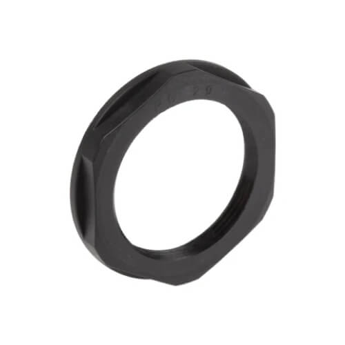 LAPP SKINTOP® GMP-GL Locknut - Black - 29 PG - 53019260
