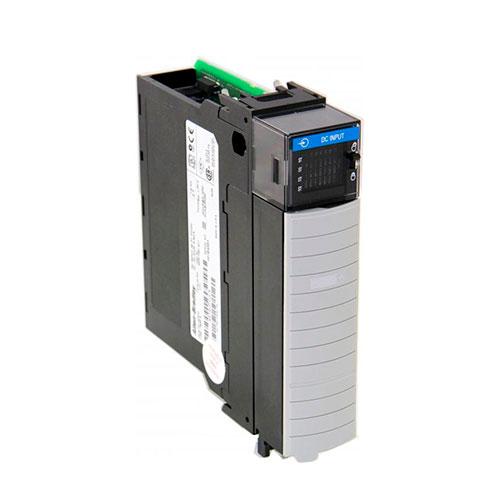 ROCKWELL AUTOMATION, Tarjeta de entradas digitales VDC 32pt para ControlLogix, 10-31 VDC - 1756IB32