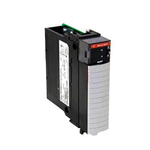 ROCKWELL AUTOMATION, Modulo de entradas analogicas Corriente/Voltaje  para ControlLogix 16 Pts - 1756IF16