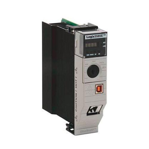 ROCKWELL AUTOMATION, Controlador ControlLogix 5580 10MB, puerto ethernet 1GB - 1756L83E
