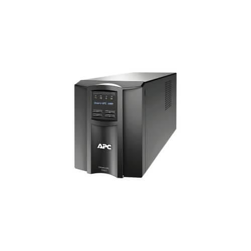 APC APC Smart-UPS 1000 VA formato de torre
