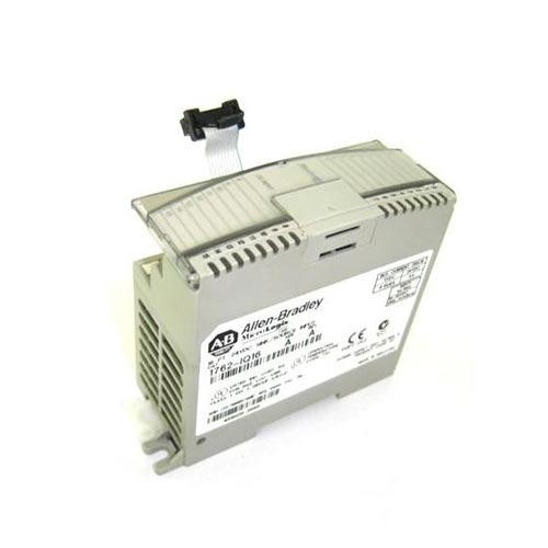 MicroLogix 16 Point Digital Input Module