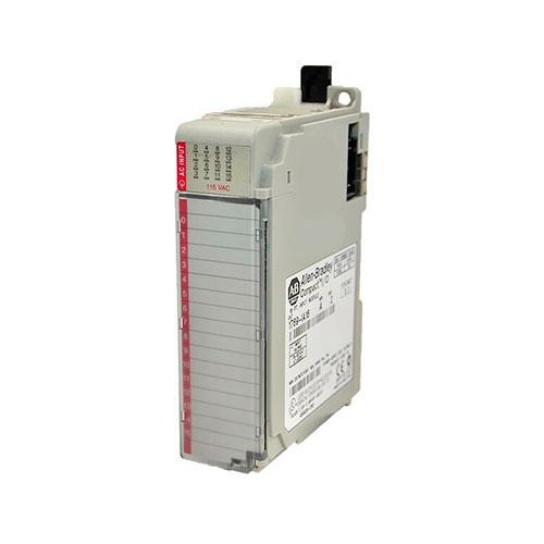 ROCKWELL AUTOMATION, Modulo de entradas 120 VAC para CompactLogix 16 Pts - 1769IA16