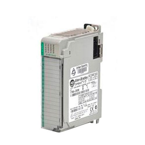ROCKWELL AUTOMATION, Modulo de salidas source 24 VDC para CompactLogix 16 Pts - 1769OB16