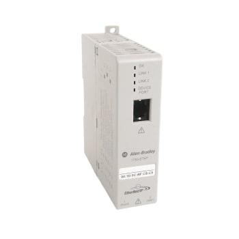 ROCKWELL AUTOMATION, 3 Port EtherNet/IP Tap - 1783ETAP