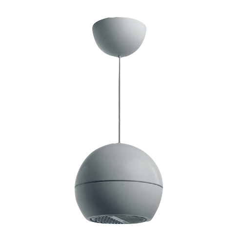 BOSCH Esfera colgante LBC, Resistente al agua, Blanco - LBC3095/15
