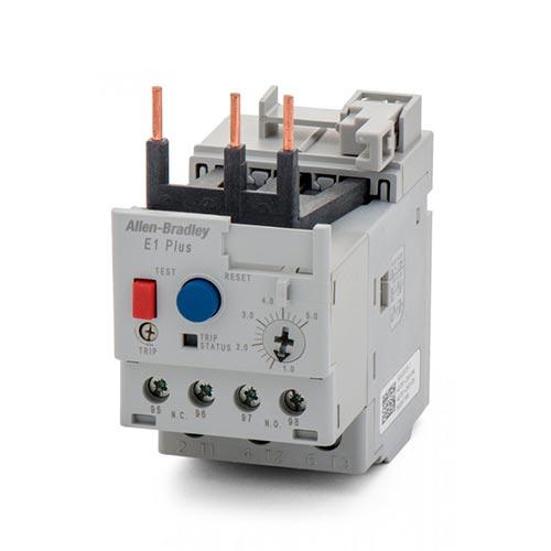 E1 Plus 1-5 A IEC Overload Relay