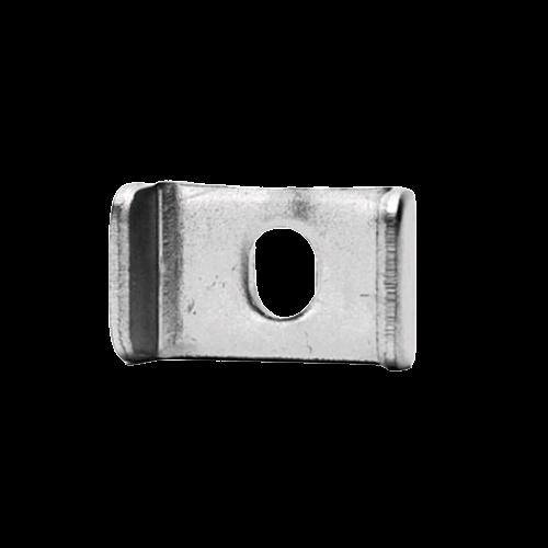 CHAROFIL Clema Pequeña Francesa, EZ, Acero Inoxidable - MG51421