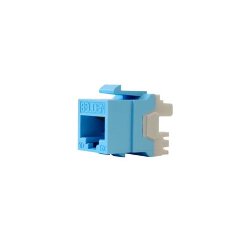 10GX JACK KCONN BLUE TIA606