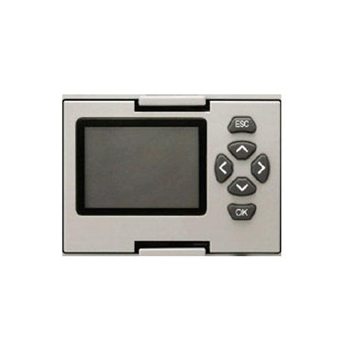 ROCKWELL AUTOMATION Controlador Micro810, Pantalla LCD con miniteclado - 2080LCD