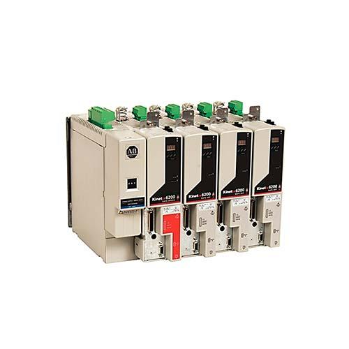 Kinetix 6200/6500 Integrated Module