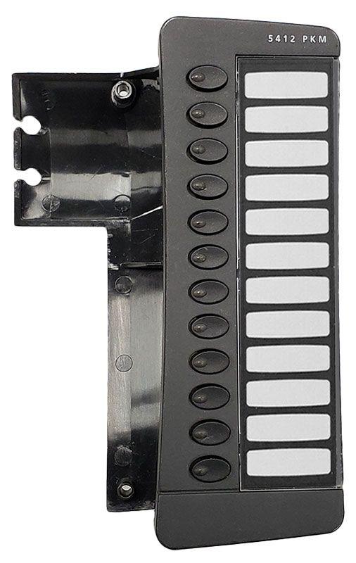 MITEL Modulo PKM de 12 botones Reformado - 50002821