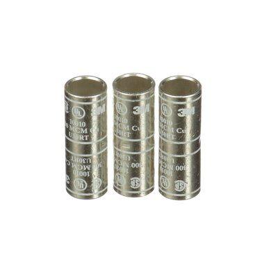 3M™ Scotchlok™ Conector Cilíndrico de Cobre Estándar - 80610032973
