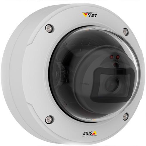 AXIS M3205-LVE Potente vigilancia de gran angular en 1080p con IR - 01517-001