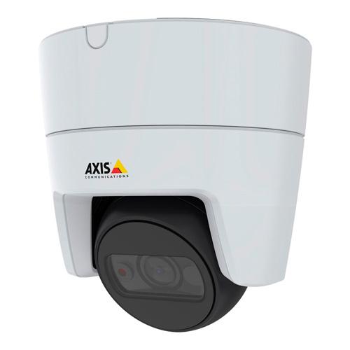 AXIS M3115-LVE Domo de 1080p, con IR, asequible y con un diseño plano - 01604-001