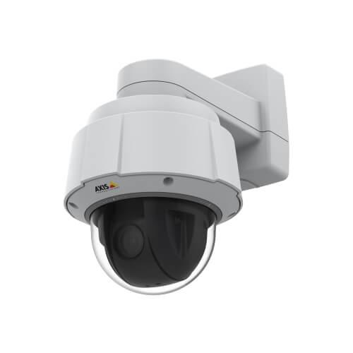 AXIS Cámara de red Q6075-E, Para exterior, HDTV 1080p, Zoom óptico de 40x, Autotracking - 01752-004