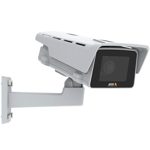 AXIS M1135-E Vigilancia asequible de calidad superior de 2 MP para exteriores - 01772-001