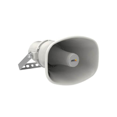 AXIS Altavoz exterior para una voz clara y sin límites - 01796-001