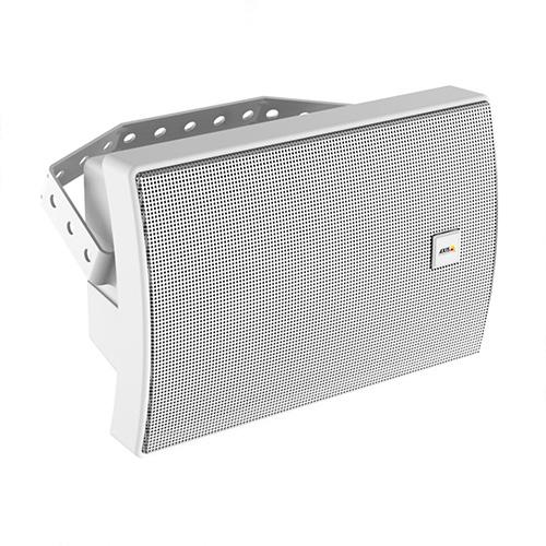 AXIS C1004-E NETW CAB SPEAKER WHITE Altavoz de armario de red - 0833-001