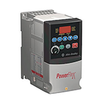PowerFlex 4- 0.4 kW (0.5 HP) AC Drive