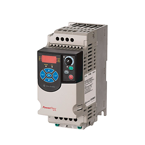 PowerFlex 4M- 2.2 kW (3 HP) AC Drive