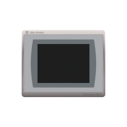ROCKWELL AUTOMATION PanelView Plus 7 Performance, 7 pulgadas, doble puerto de Ethernet I/P, color, tactil - 2711PT7C22A9P